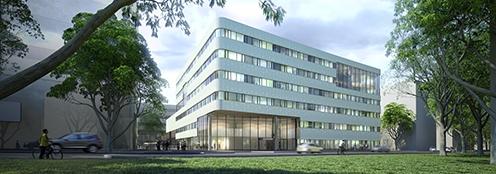 Aachener Dienstleistungsforum im Cluster Smart Logistik auf dem RWTH Aachen Campus